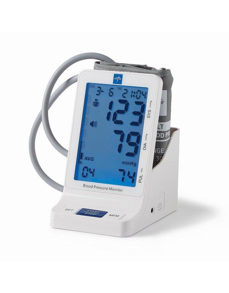 Medline Industries Digital Adult Blood Pressure Monitor