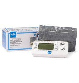 Medline Industries Automatic Digital Blood Pressure Monitor