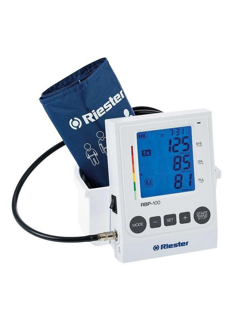 Riester Digital Blood Pressure Model RBP 100 Monitor