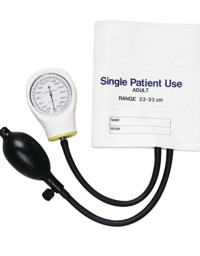 Medline Industries Single-Patient Use Sphygmomanometer