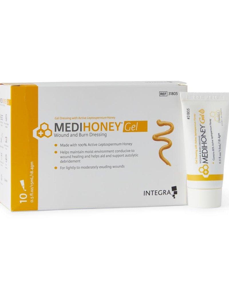 Derma Sciences MediHoney Sterile Gel