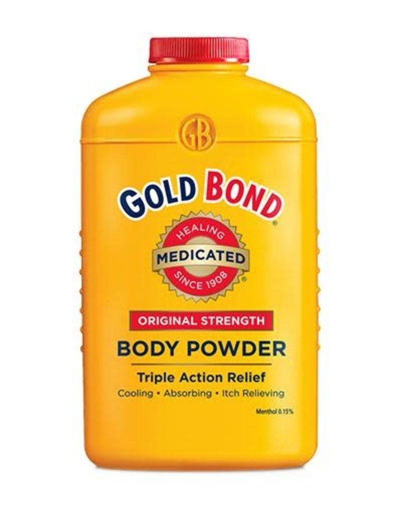 Chattem Inc. Gold Bond Medication Powder