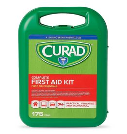 Curad Curad Complete First Aid Kit