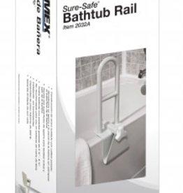 Lumex Bathtub Rail
