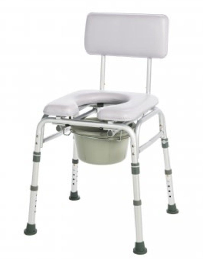 Lumex Padded Bath Seat