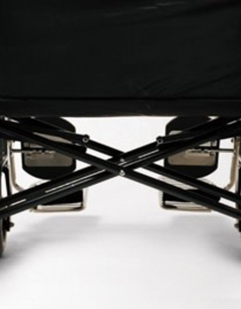 Medline Industries Paramount XD Wheelchair