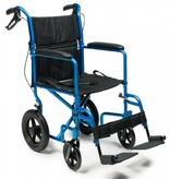 E&J Deluxe Transport Chair
