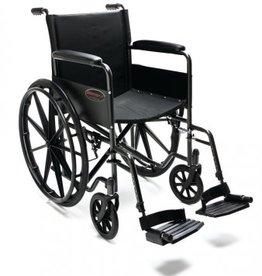GRAHAM-FIELD Advantage LX Wheelchair