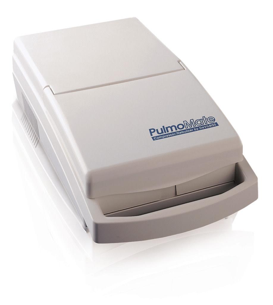 Home Nebulizer