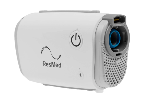 Travel CPAP