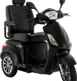 Pride Mobility Raptor 3 Wheel Mobility Scooter