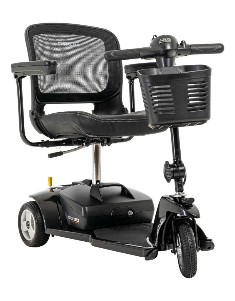 Pride Mobility Go Go Ultra X 3 Wheel
