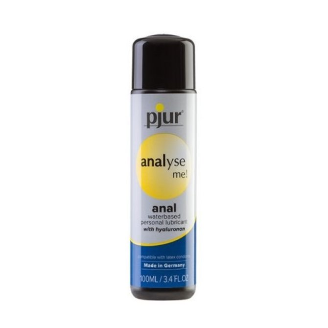 Pjur ANALyse Me! Waterbased 100 ml