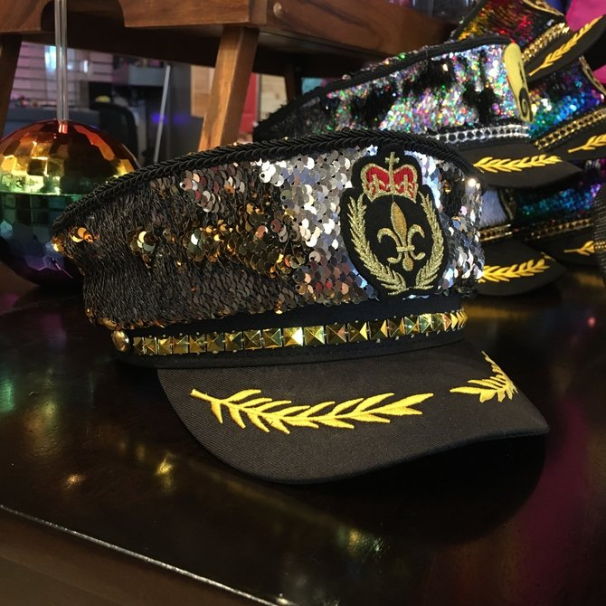 Fabhat Gold/Silver Fabhat