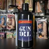 Gun Oil Silicone 16 oz