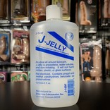 J-Lube Jelly Flask