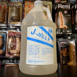 J-Lube Jelly 1 Gallon