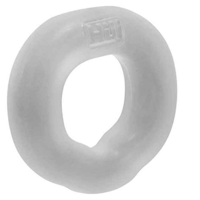 HUJ Ergo Long Wear C-Ring Ice