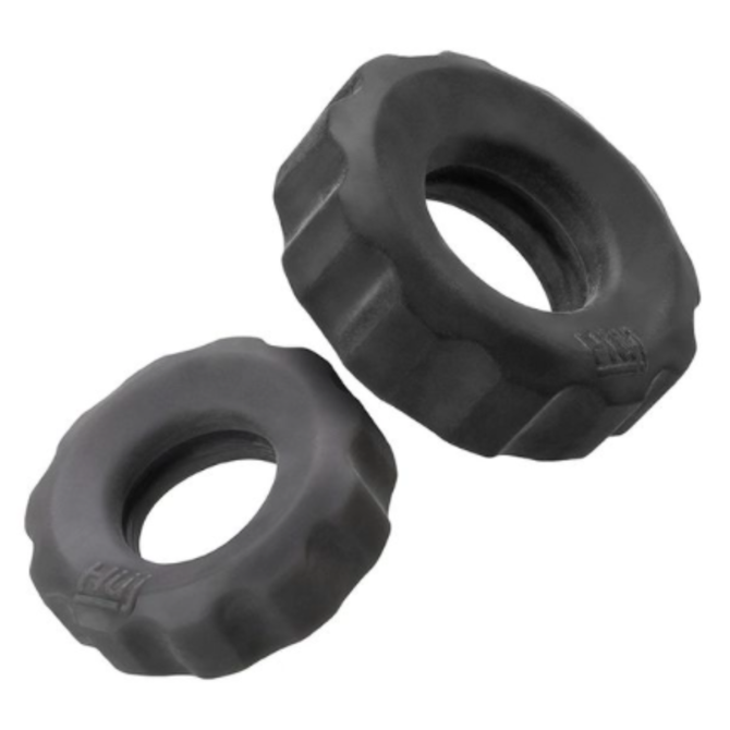 HUJ Cog 2 Size Tar/Stone