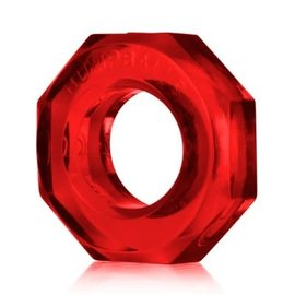 OX Humpballs Red