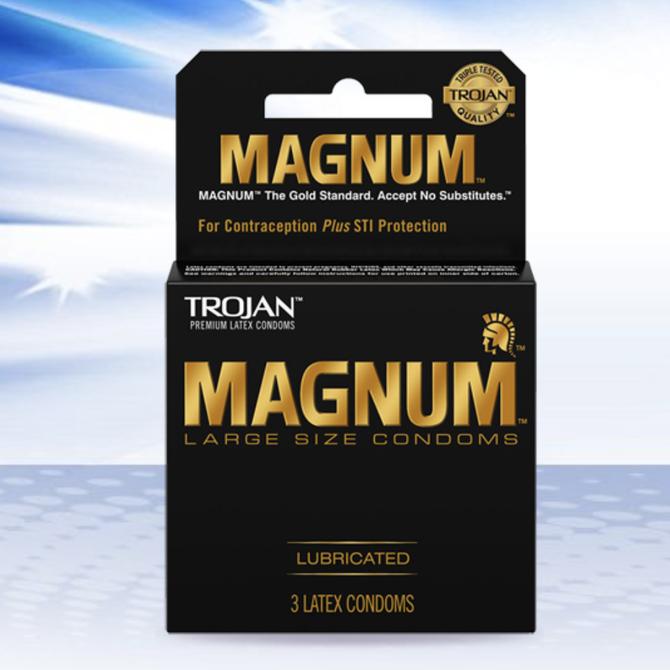 Magnum 3-Pack