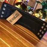 Ryder Gear Ryder Wrist Wallet Black (red)