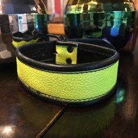Ryder Gear Ryder Bicep Cuff Fluorescent Yellow