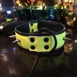Ryder Gear Ryder Collar Fluorescent Yellow