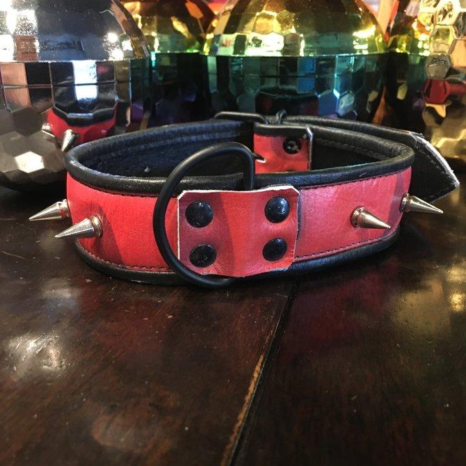 Ryder Gear Ryder Collar Red Camo