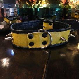 Ryder Gear Ryder Collar Yellow