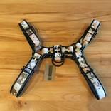 Ryder Gear Ryder Bulldog Harness Digi Desert Camo SML/MDM