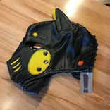 Ryder Gear Ryder Pup Hood Yellow