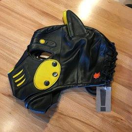 Ryder Gear Ryder Pup Hood Yellow