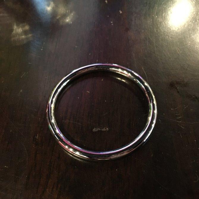 Seamless Metal Ring 2.0