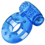 5-Function Vibrating Cock Ring