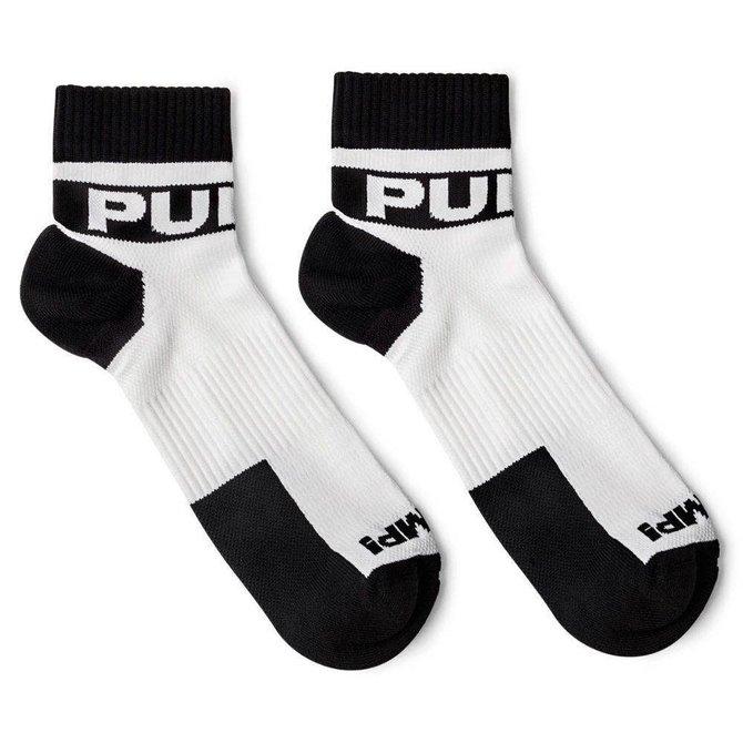 PUMP! All Sport Socks 2-Pack - Classic