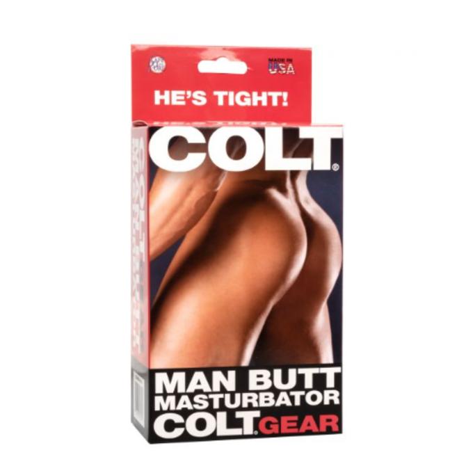 COLT Man Butt