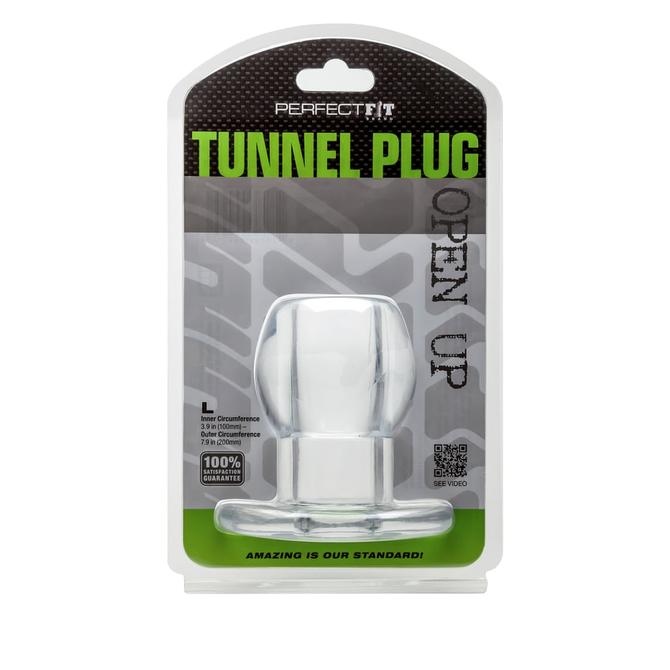 Tunnel Plug (Large)