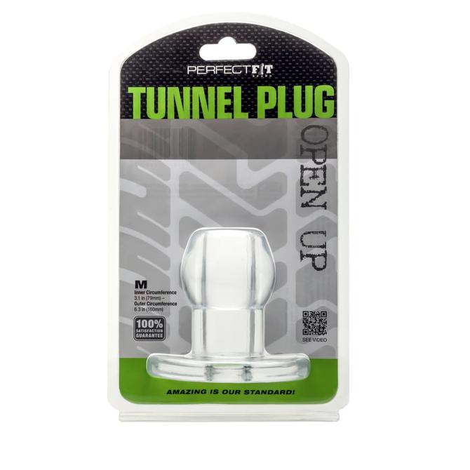Tunnel Plug (Medium)