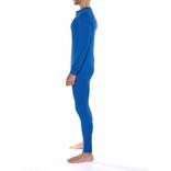 Go Softwear/American Jock Lumber Jack Union Suit - Royal Blue