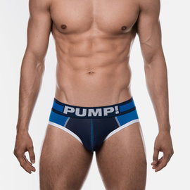 PUMP! Titan Brief