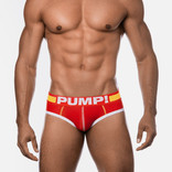 PUMP! Flash Brief