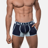 PUMP! Blue Steel Jogger
