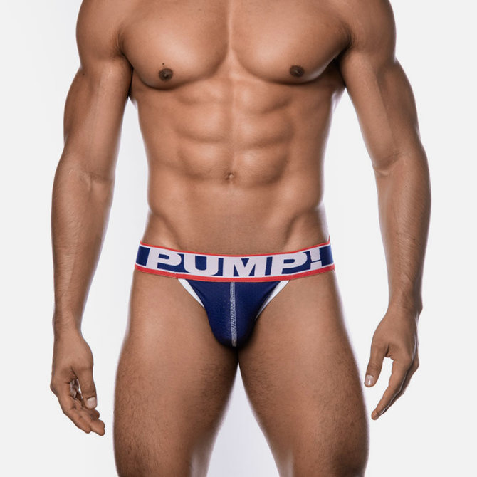 PUMP! Big League Jock