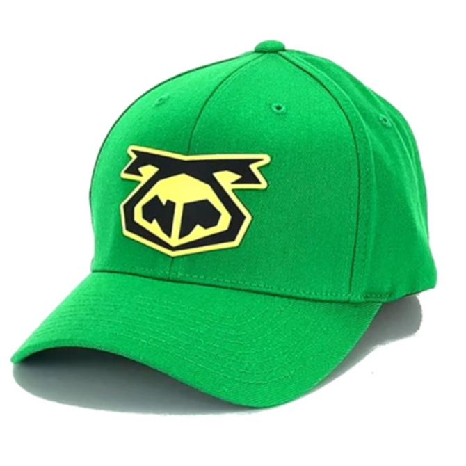Nasty Pig Snout Cap 2.0 Green