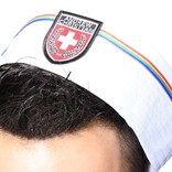 Andrew Christian Pride Sailor Hat