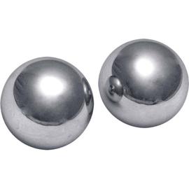 Master Series Titanica Extreme Orgasm Balls