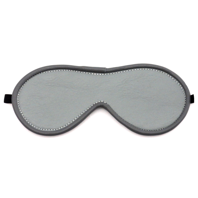 Leather/Suede Blindfold