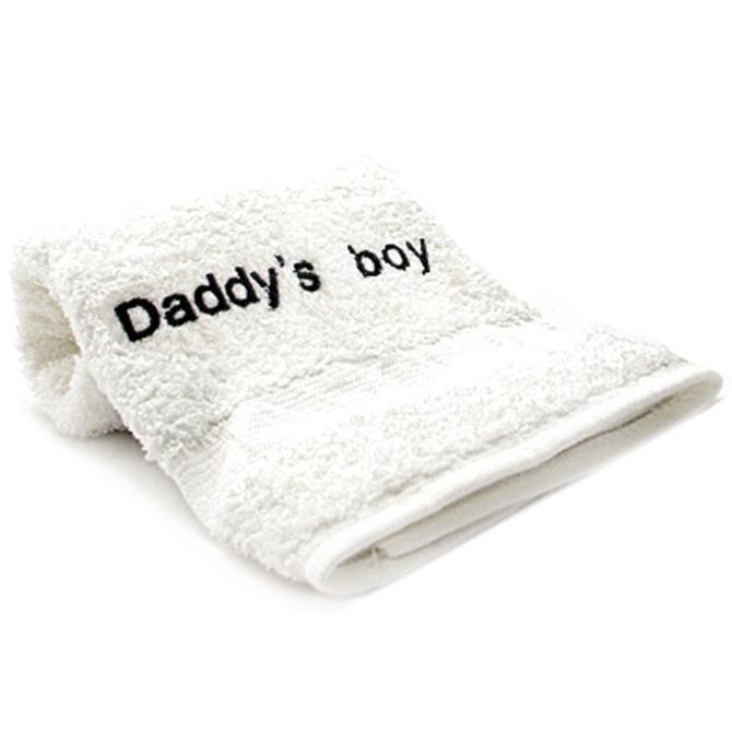 Cum Rag - Daddy's Boy