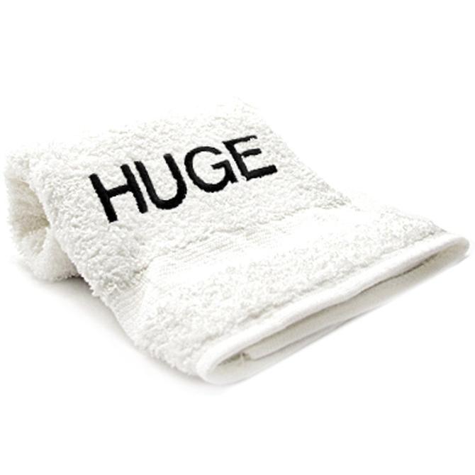 Cum Rag - HUGE